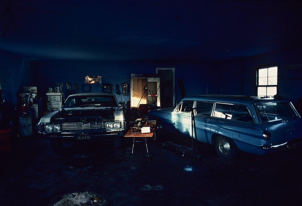 Garage 1977